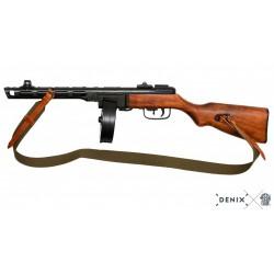 DENIX MITRAILLEUSE RUSSE PPSH-41