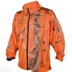 SUR VESTE ORANGE SOMLYS