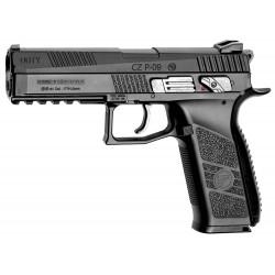Pistolet CO2 CZ P09 cal. 4,5 mm