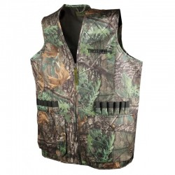 Gilet de chasse anti-ronce SOMLYS Orange