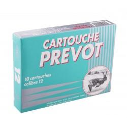 Cartouche Subsonique PREVOT