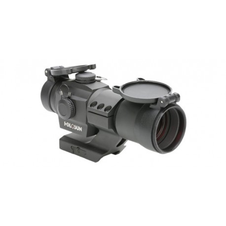 Holosun Tube sights circle dot
