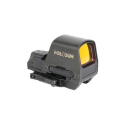 Holosun Reflex sights circle dot