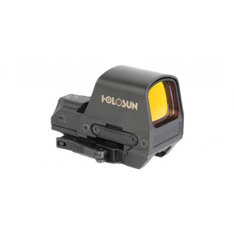 olosun Reflex sights circle dot