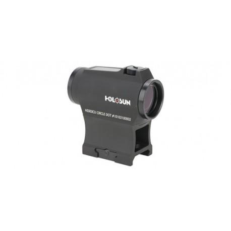Holosun Micro sights circle dot