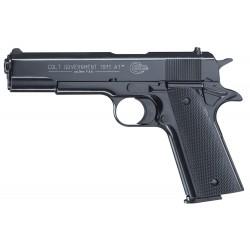 Pistolet 9 mm à blanc Colt Government 1911