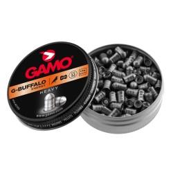 Plombs G-Buffalo Energy cal. 4.5 mm