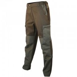 Pantalon anti-ronce vert