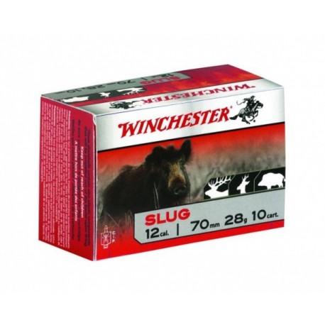 Balle Winchester FOSTER
