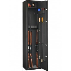 Armoire forte FORTIFY 6 ARMES