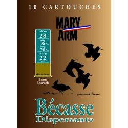 Cart 12 Becasse Dispersante 35 BG 8.5