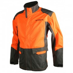 VESTE NANO RESIST ORANGE