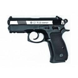 Pistolet  CZ 75 COMPACT -...
