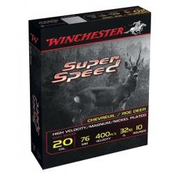 CARTOUCHES WINCHESTER SUPER...