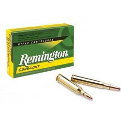CARTOUCHES REMINGTON C/7X64...