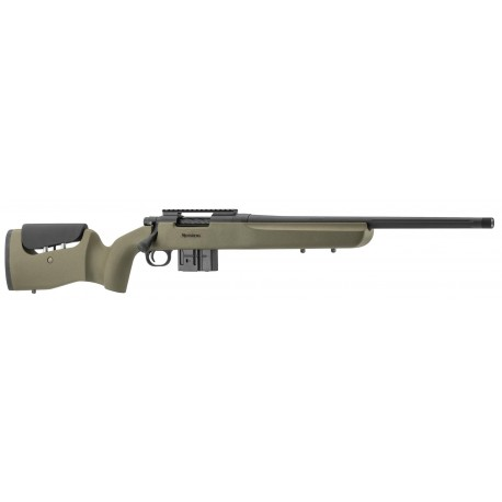 Carabine MOSSBERG MVP serie LR tactical bolt action 308 W