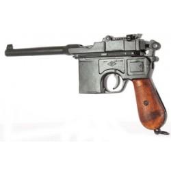 Pistolet MAUSER DENIX