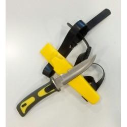 Couteau de plongée