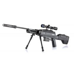 Carabine SAG BLACK OPS Cal. 4.5  20 Joules