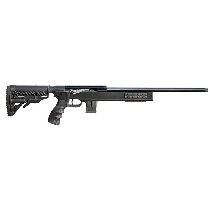 Carabine issc spa 22 lr tactical armurerie p a c a for Armurerie salon