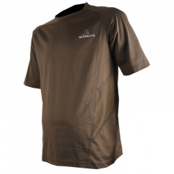 Tee-shirt SOMLYS marron