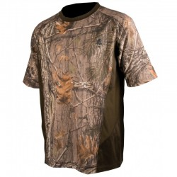Tee-shirt SOMLYS camouflage
