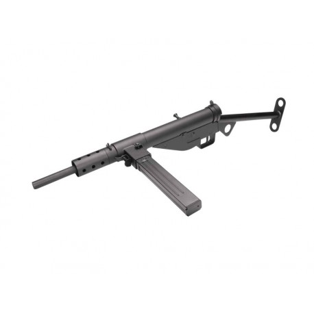 Pistolet Mitrailleur Sten MK II