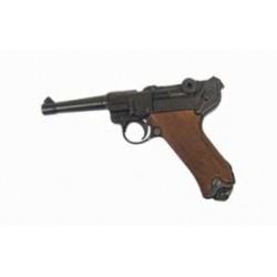 Pistolet Luger P08 DENIX