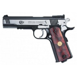 Colt spécial combat classic