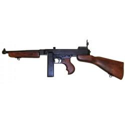 Pistolet-mitrailleur Thompson