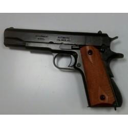 Colt 45.1911 - démontable plaquettes bois. Denix